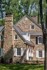Amicalola Cottage Pictures by Best 25 Stone House Plans Ideas On Pinterest Modern Barn House