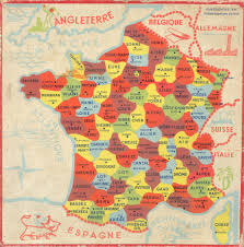 Map Paris France by France Wine Country Nice Marseille Bordeaux Montpellier