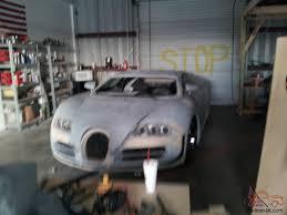 replica bugatti bugatti veyron replica