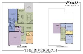 riverbirch pratt homes pratt homes