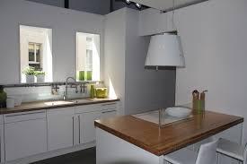 plan de travail pour cuisine blanche cuisine blanche plan de travail noir 12 darty et sa nouvelle