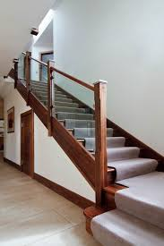 Glass Banister Uk Bespoke Staircase Design Stair Manufacture And Professional