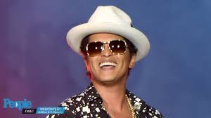 bruno mars to premiere his first tv special in november people com