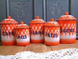 enamel kitchen canisters 452 best vintage bread box cake carriers canisters and tins