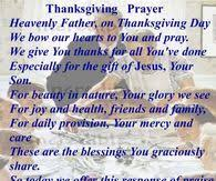 Thanksgiving Pray Thanksgiving Prayer Pictures Photos Images And Pics For