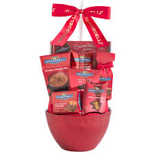 ghirardelli gift baskets ghirardelli hot chocolate gift basket gift ftempo