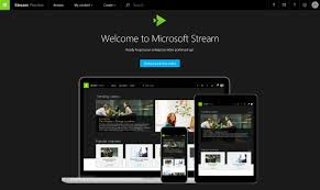 How To Get A Business Email Address by Microsoft Stream 101 How To Share And Manage Videos For