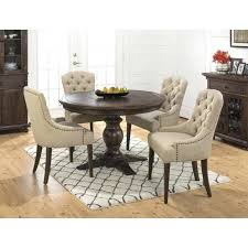 dining tables for sale modern round dining table set and 6 chairs small circle tables for 8