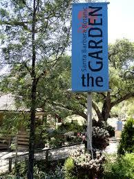 Botanic Garden Santa Barbara Danger Garden The Santa Barbara Botanical Garden
