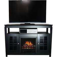 real flame churchill electric fireplace oak walmart com