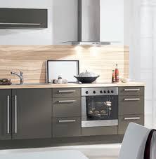 cuisine gris et beautiful cuisine gris et bois photos design trends 2017
