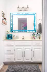 Mirrored Bathroom Vanities by Best 20 Bathroom Vanity Organization Ideas On Pinterest U2014no Signup