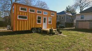 tiny house big living diy