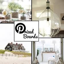 coastal style decor pinterest board