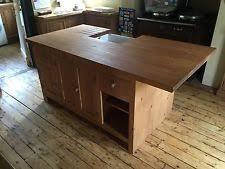 freestanding kitchen island free standing kitchen island units ebay