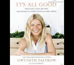 gwyneth paltrow recettes de cuisine gwyneth paltrow ses enfants sont déjà au régime purepeople