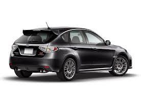 New Subaru 7 Seater 2010 New York Auto Show 2011 Subaru Wrx Sti U201ceclipses