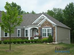 R S Roofing by Home First Choice Exteriors Quality Exterior Products