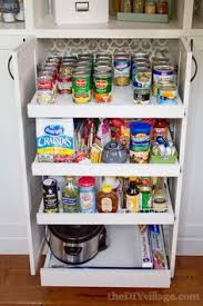 Kitchen Cabinet Pull Out Shelves by Slide Out Kitchen Pantry Drawers Inspiration Kitchen Pantries
