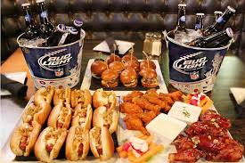 best sports bars in chicago