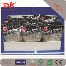 foil shreds shredded tinsel shredded tinsel suppliers and manufacturers at