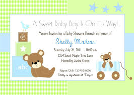 brunch invitations template brunch invitations template