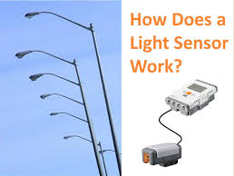 how do street lights work how does a light sensor work 1 how do humans sense light 2