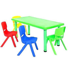 childrens plastic table and chairs ikea kids table and chairs geekoutlet co