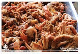 s駱aration cuisine s駛our 17返馬 20170803 亞庇kk 16 馬努干島manukan island 1 寫在