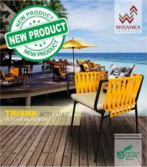 shopping for garden furniture has become simpler indonesian teak