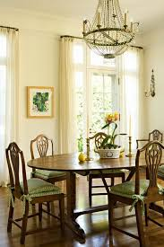 Casual Dining Room Chandeliers Los Angeles Curtain Rod Finials Dining Room Traditional With