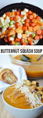 thanksgiving butternut squash soup top 25 best easy butternut squash soup ideas on pinterest