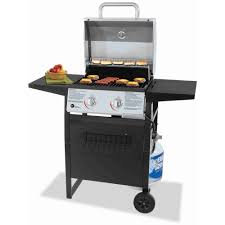 charcoal and gas outdoor barbecue grills patio lane