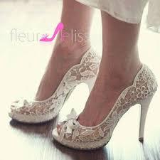 wedding shoes surabaya jual wedding shoes high heels tritavi olshop
