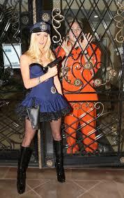 Prisoner Halloween Costume Women Police Woman Biggy Parties Halloween Costumes