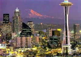 beautiful cities in usa seattle the most beautiful cities in the usa