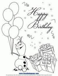 olaf from frozen frozen coloring pages girls bible study
