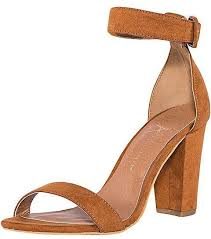 dazzy store dazzy store brown chunky heels price from jumia in kenya yaoota