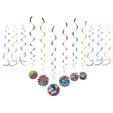 Hanging Party Decorations Blaze And The Monster Machines Hanging Party Decorations Target