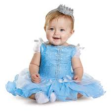 halloween costumes babies amazon com disguise baby girls u0027 cinderella prestige infant