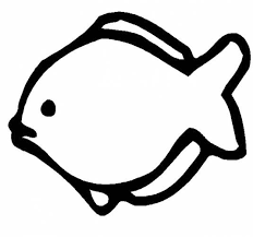 fish outline clipart free download clip art free clip art