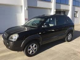 hyundai tucson 2005 suv 2 0l diesel automatic for sale limassol