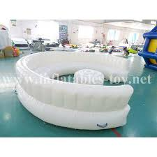 Blow Up Beach Chair by Inflatable Outdoor Furniture Inflatable Beach Sofa Inflatable