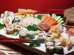 cuisine japonaise délicieuse et diététique