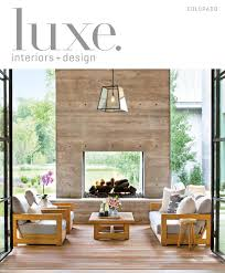 bsh home design nj luxe magazine september 2016 colorado by sandow media llc issuu