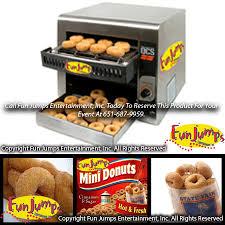 hot dog machine rental mini donut machine minnesota concessions cities party event