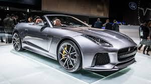 lexus f type commercial the jaguar f type svr has arrived and it u0027s quick top gear