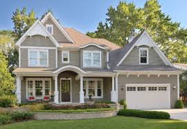 exterior gray paint colors benjamin moore home painting