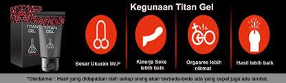toko online resmi jual titan gel di jogja 082282333388