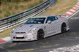 Nissan Gtr Hybrid - 2015 nissan gt r nismo spied on nurburgring